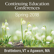 Continuing Education Conferences Spring 2018