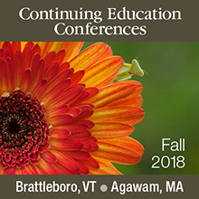 Fall 2018 Continuing Education Conferences