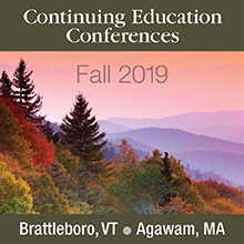 Fall 2019 Continuing Education Conferences